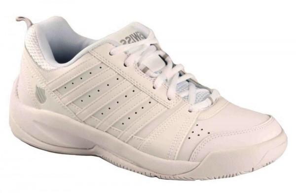 hot sale online 8145f 98970 K-Swiss Vendy II W weiß grau